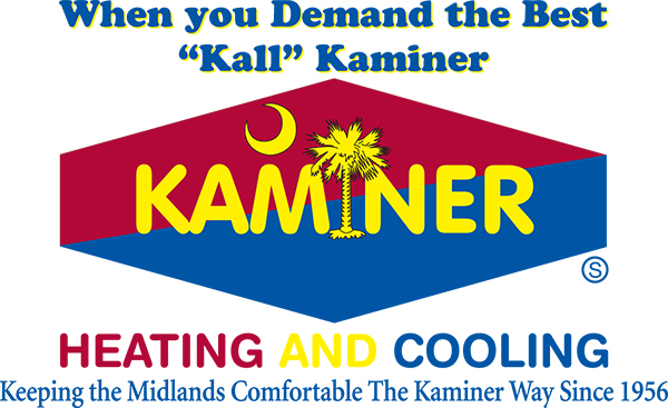 Kaminer Heating Cooling