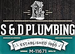 S D Plumbing