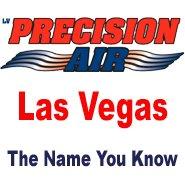 Precision Air Las Vegas