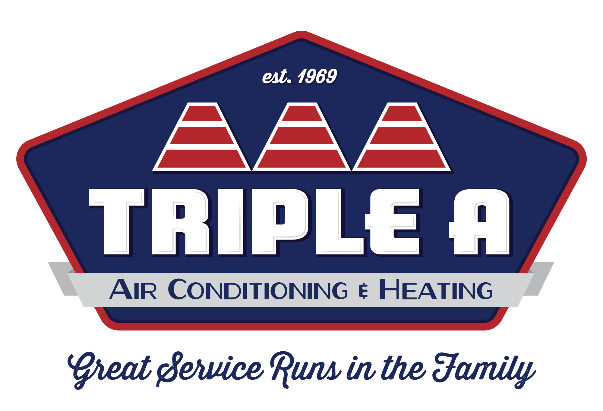 Triple Aaa Number >> Triple A Air Conditioning Inc Reviews Irving Tx 75061 1