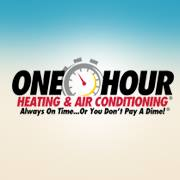 One Hour Heating And Air Conditioning Charlotte