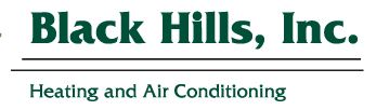 Black Hills Heating Air