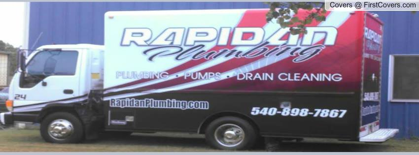 Rapidan Plumbing 5110 Park Drive Fredericksburg Va 22408