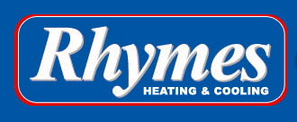 Rhymes Heating And Cooling