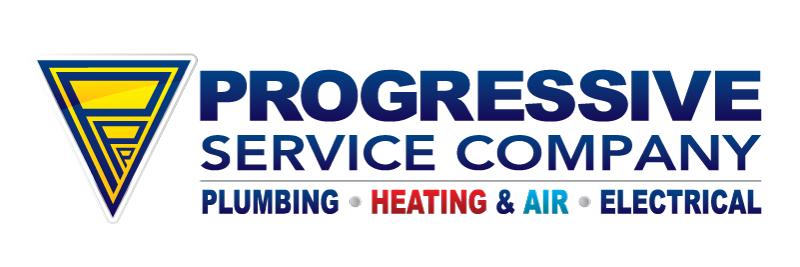 Progressive Plumbing logo